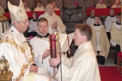 Diakonweihe Christian Körber