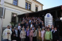 Jubelkommunion 2011